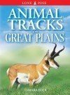 Animal Tracks of the Great Plains - Tamara Eder