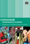 Environmental Planning - Jeroen C.J.M. van den Bergh, Peter Nijkamp, Kenneth Button