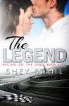 The Legend - Shey Stahl