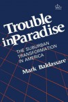Trouble in Paradise: Race and Social Power in Brooklyn 1636-1990 - Mark Baldassare