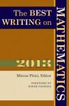 The Best Writing on Mathematics 2013 - Roger Penrose, Mircea Pitici