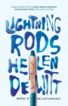 Lightning Rods - Helen DeWitt, Flusfeder David