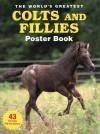 The World's Greatest Colts and Fillies Poster Book - Samantha Johnson, Brenda C. Canales, Amy Glaser