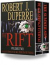 The Rift (Volume Two) - Robert J. Duperre, Jesse David Young