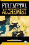 Fullmetal Alchemist 9 - Hiromu Arakawa, Juha Mylläri