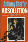 Absolution: A Mystery - Anthony Shaffer