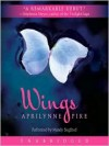 Wings - Aprilynne Pike, Mandy Siegfried