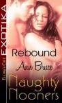 Rebound - Ann Bruce