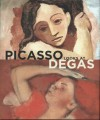 Picasso Looks at Degas - Elizabeth Cowling, Richard Kendall, Sarah Lees, Montse Torras, Cecile Godefroy