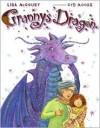 Granny's Dragon - Lisa McCourt, Cyd Moore