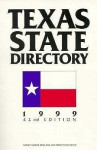 Texas State Directory-99 - Janet Miller