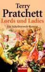 Lords und Ladies (Discworld, #14) - Terry Pratchett, Andreas Brandhorst