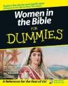 Women in the Bible For Dummies - John Trigilio Jr., Kenneth Brighenti