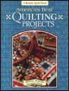 America's Best Quilting Projects - Jane Townswick