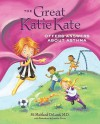 The Great Katie Kate Offers Answers about Asthma - M. Maitland DeLand, Jennifer Zivoin