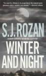 Blood Ties (Lydia Chin & Bill Smith #8) - S.J. Rozan
