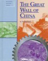 Bh: Great Wall of China - Tim McNeese