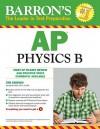 Barron's Ap Physics B - Jonathan Wolf