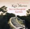 Der verborgene Garten - Kate Morton, acoustic media, Audiobuch Verlag, Doris Wolters