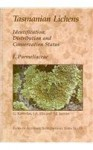 Tasmanian Lichens - G. Kantvilas, J.A. Elix, S.J. Jarman