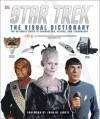 Star Trek: The Visual Dictionary - Paul Ruditis