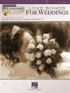 Love Songs for Weddings [With CD (Audio)] - Hal Leonard Publishing Company