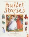 Ballet Stories (Kingfisher Mini Treasury) - Antonia Barber