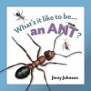 What's It Like to Be... an Ant? - Jinny Johnson, Desiderio Sanzi
