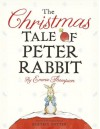 The Christmas Tale of Peter Rabbit - Emma Thompson, Eleanor Taylor