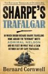 Sharpe's Trafalgar - Bernard Cornwell