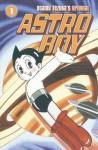 Astro Boy, Vol. 1 - Osamu Tezuka, Frederik L. Schodt