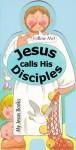 Jesus Calls His Disciples - Linda Parry