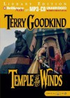 Temple of the Winds (Sword of Truth, #4) - Terry Goodkind