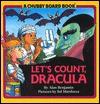 Let's Count, Dracula - Alan Benjamin, Sal Murdocca