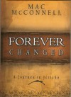FOREVER CHANGED (The Journeys) - Mac McConnell
