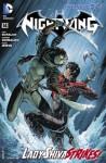 Nightwing (2011- ) #14 - Tom DeFalco, Andres Guinaldo