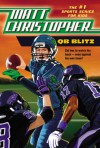 QB Blitz - Matt Christopher, Stephanie True Peters