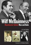 Manchester United - Man and Babe - Wilf McGuinness, Ivan Ponting