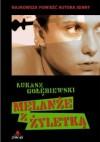 Melanże z żyletką - Łukasz Gołębiewski