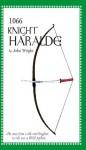1066 Knight Haralde (The 1066 Series) - John Wright