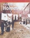 Victorian Homes - Brenda Williams