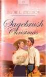 Sagebrush Christmas - Birdie L. Etchison