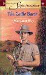 The Cattle Baron - Margaret Way