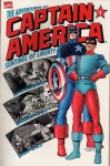 Adventures of Captain America, Vol. 4 - Fabian Nicieza, Terry Austin, Steve Carr