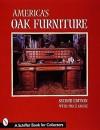 American Oak Furniture - Nancy N. Schiffer, Christopher Biondi