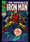 Iron Man #1: Vintage Marvel Poster Series - Asgard Press