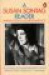 A Susan Sontag Reader - Susan Sontag, Elizabeth Hardwick