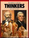 Thinkers - Michael Pollard