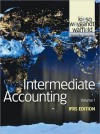 Intermediate Accounting: IFRS Approach 1st Edition Volume 1 and Volume 2 Set - Donald E. Kieso