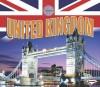 United Kingdom - Madeline Donaldson